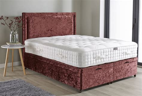 ottoman bed bases ottoman bed base guide john ryan by design mattress