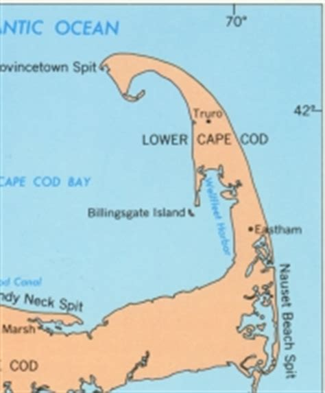 geology of cape cod figure 1 the geologic story of cape cod massachusetts by