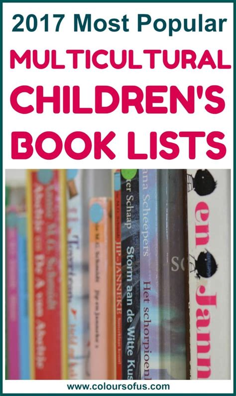 most popular picture books my 5 most popular multicultural children s book lists of 2017