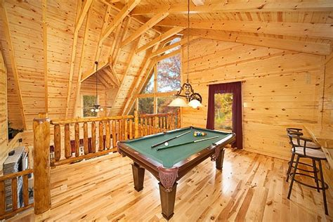 big bear falls  gatlinburg cabin rental