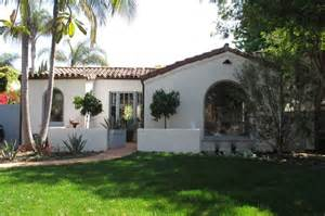 spanish bungalow spanish style pinterest