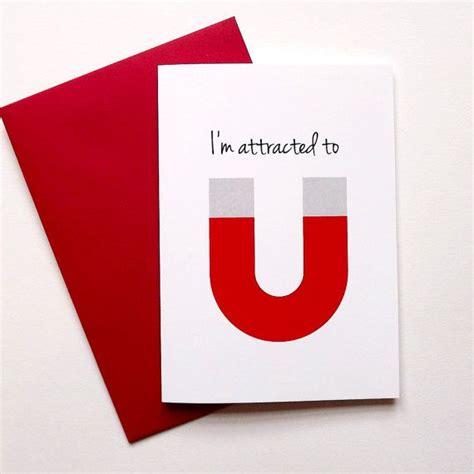 card for boyfriend valentines day card card anniversary card
