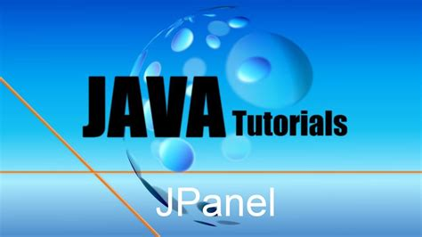 java tutorial on youtube java tutorial quot jpanel quot hd deutsch youtube