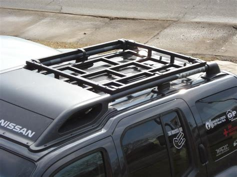 Nissan Xterra Roof Rack by Superb Xterra Roof Rack 9 Nissan Xterra Roof Rack