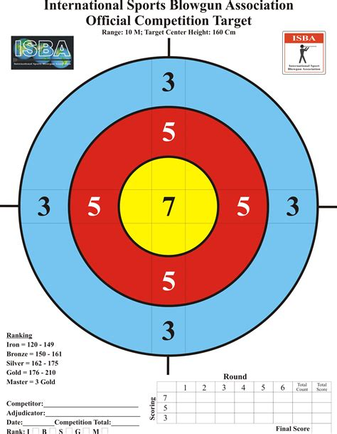 printable shooting targets printable shooting targets shooting targets printable