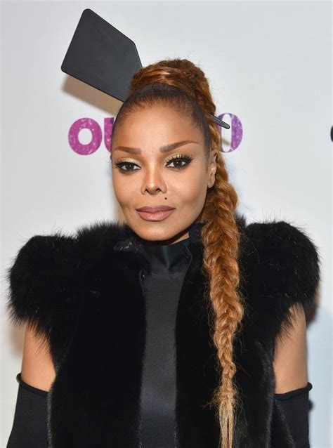 janet jackson janet jackson honoured at the out100 gala in new york