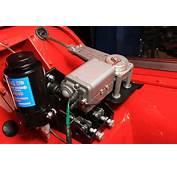 1958 TR3 Engine Bay Restoration – Owen Automotive Canada