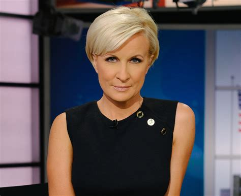 does mika brzezinski color her hair chamber welcomes msnbc s joe scarborough and mika