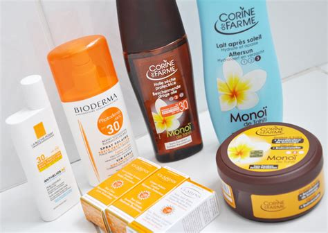 Harga Corine De Farme Sunblock by Personal Packing My Bags Stylelab