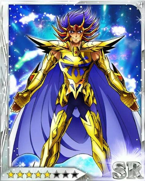 kaos d seiya cancer cancer mask seiya card s