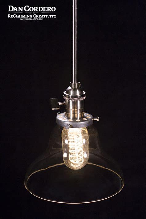 Edison Pendant Light Fixture Edison Bulb Pendant Light Fixture Dan Cordero