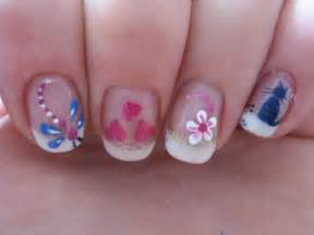 simple nail design ideas nail and design