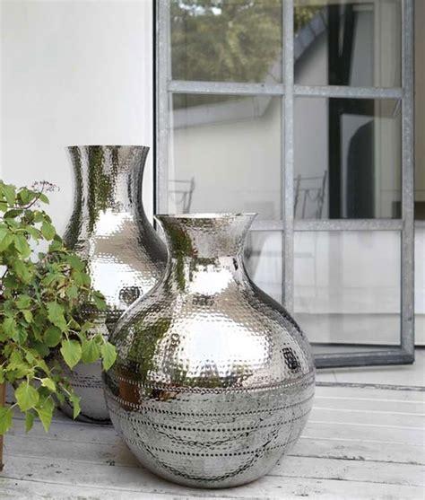 Decorative Floor Vases Contemporary Fink Zagora Set Of Two Floor Vases Contemporary Vases
