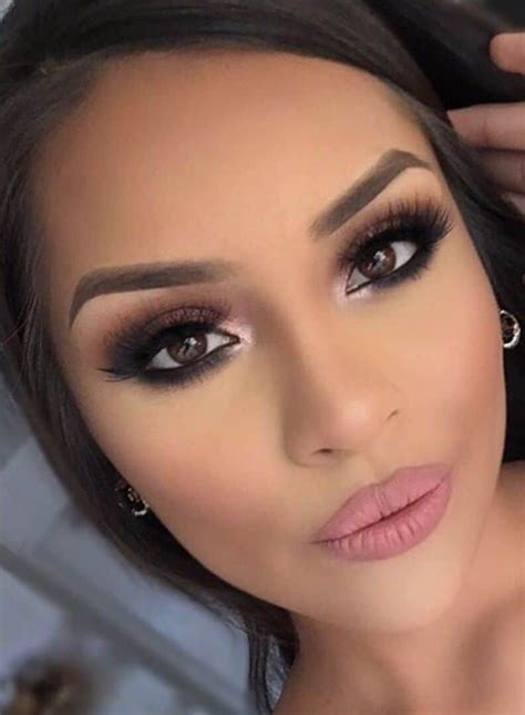 makeup for brown wedding makeup for brown 15 best photos page 5 of