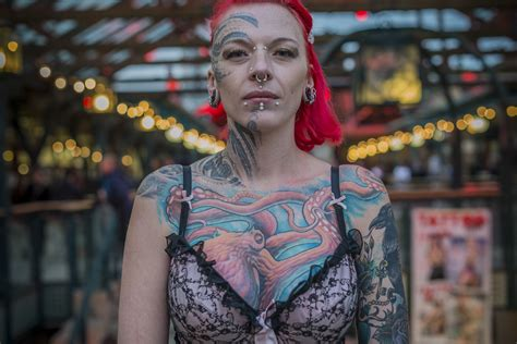 london tattoo convention pictures to pin on pinterest