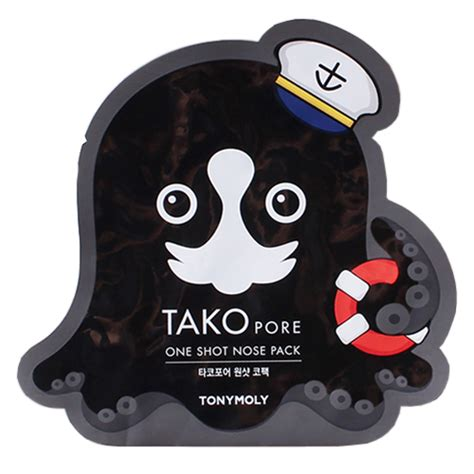 tony moly tako pore one nose pack tony moly patch shopping sale koreadepart