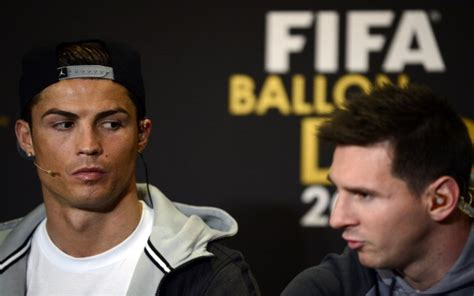 messi and ronaldo who is the best cristiano ronaldo vs lionel messi power ranking who is