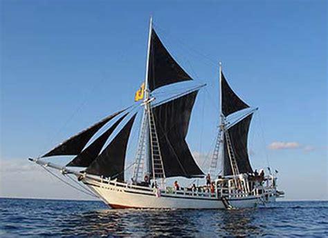 mengenal kapal tradisional indonesia kumpulan artikel