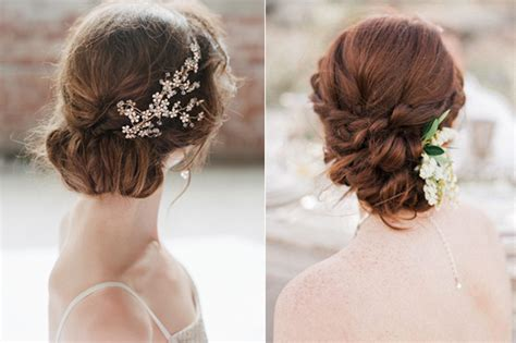 Wedding Updo Hairstyles For Faces by Wedding Hairstyles 16 Bridal Updos