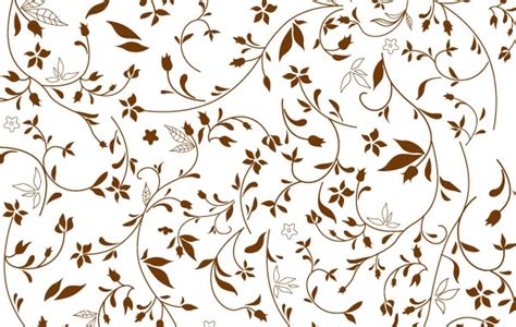 floral pattern vector photoshop free download of free floral pattern vector graphic
