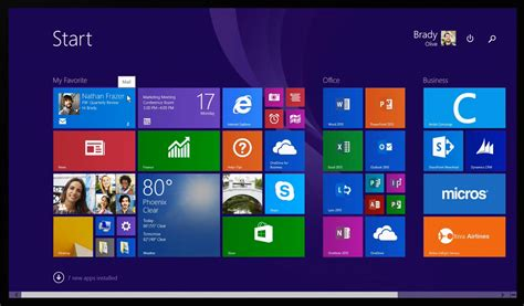 Microsoft Windows 8 1 windows 8 1 update microsoft invites you to meet the new