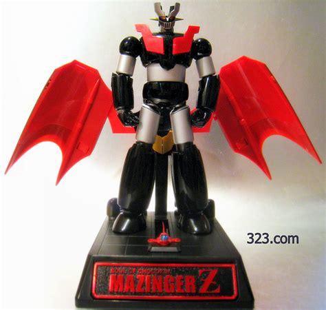 Soc Gx 49 Shin Mazinger Z gx 49 shin mazinger z big punch ver robot japan