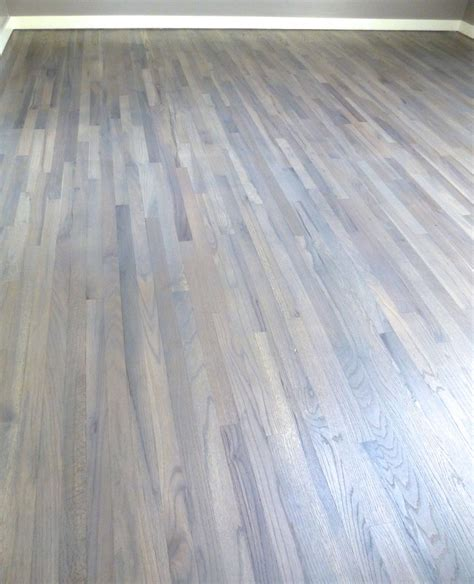 light gray wood stain oak stained grey wax ideas for the house
