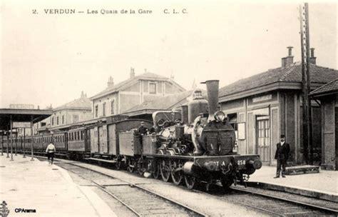 A Verdun Avec Sebvdn Bureau De Change Gare De L Est