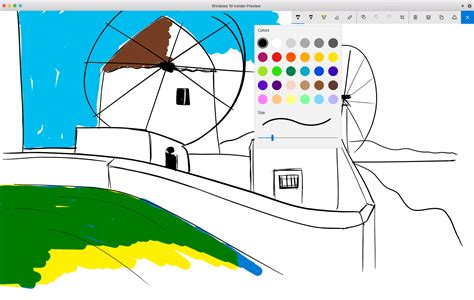 sketchbook windows 10 how to use microsoft ink in windows 10 on a mac