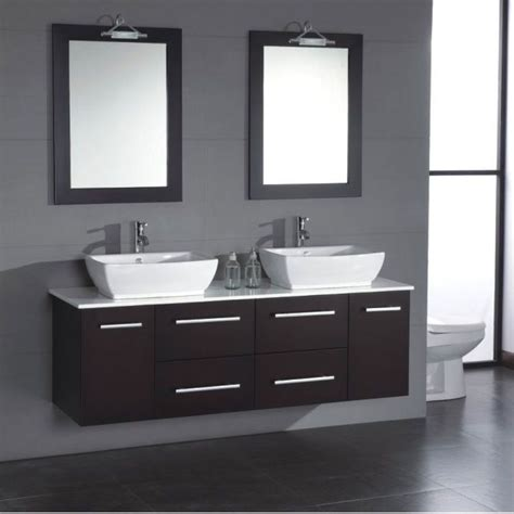 Sinks That Sit On Top Of Vanity by Pin By Listvanities Vanities For Bathrooms On Modern