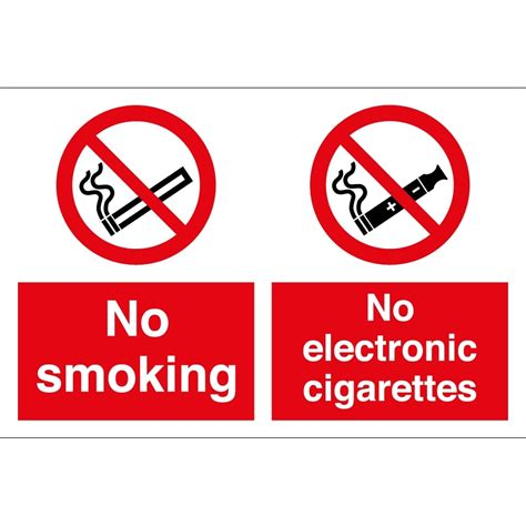no smoking sign e cigarettes no smoking no electronic cigarettes signs from key signs uk