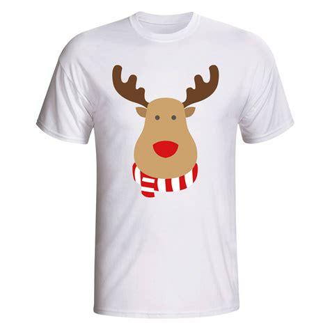 Gildan Liverpool Fans liverpool rudolph supporters t shirt white tshirtwhite 18 59 teamzo