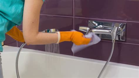 tapping foot in bathroom stall female feet in the bathroom stall stock footage video