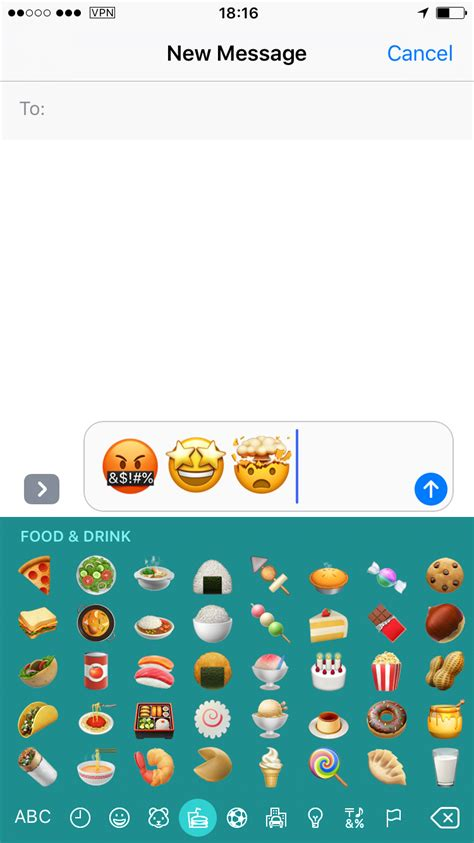 emoji ios 11 itechblog bring news everyday how to get the ios 11 1