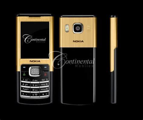 Casing Nokia 6500 C jagdish daimond encrusted 24k yellow gold nokia 6500