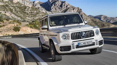 Mercedes Amg G63 by 2018 Mercedes Amg G63 Top Speed