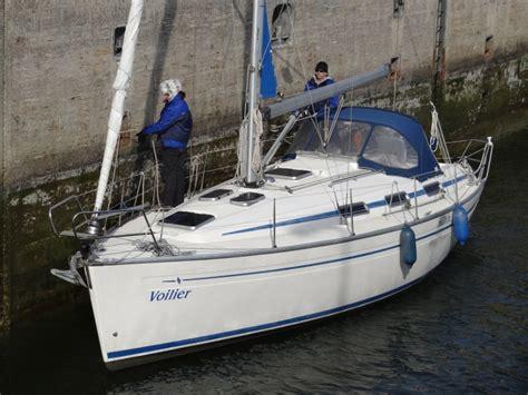zeilboot kopen tweedehands bavaria zeilboot tweedehands verkoop particulier