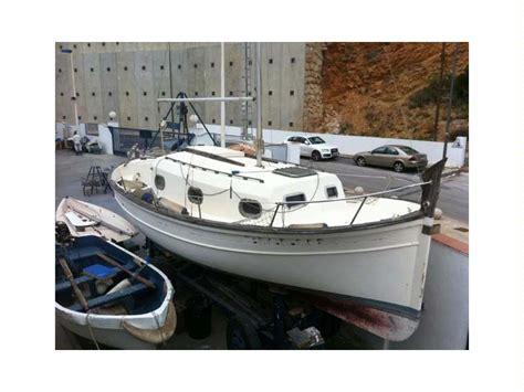 used boats javea myabca menorquin in puerto de j 225 vea motorised llauts