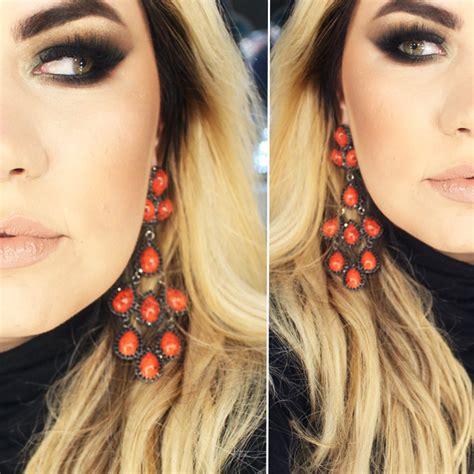 tutorial makeup vira tutorial 5 tipos de olhos preto 187 pausa para feminices