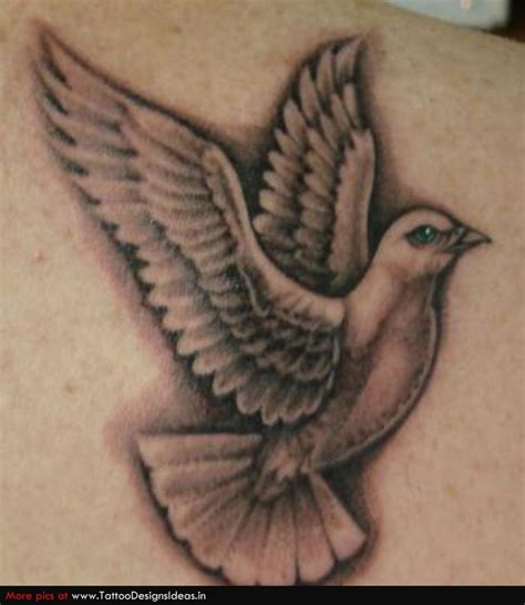 dove bird tattoos tatto beautiful dove tattoos