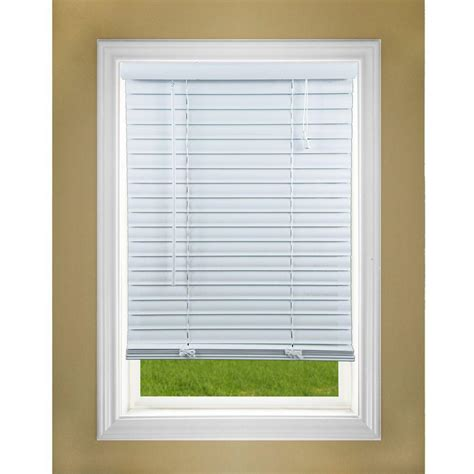 home depot window blinds cost in x in fiberglass blinds