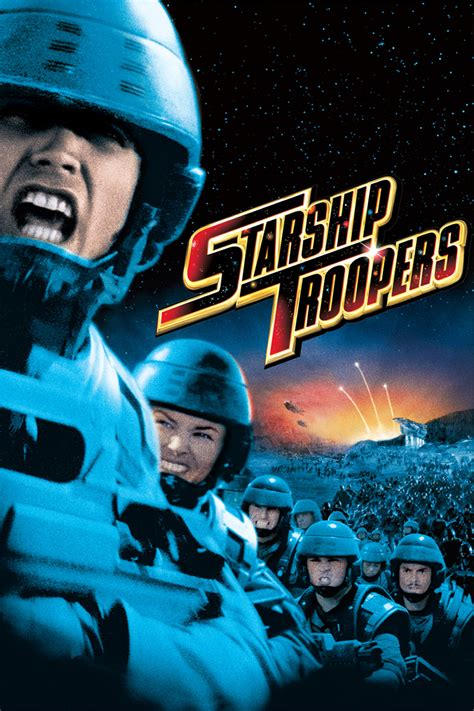 starship troopers starship troopers small soldiers double feature