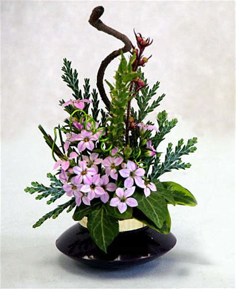 flower arrangements design quest for contentment flower arrangements ikebana