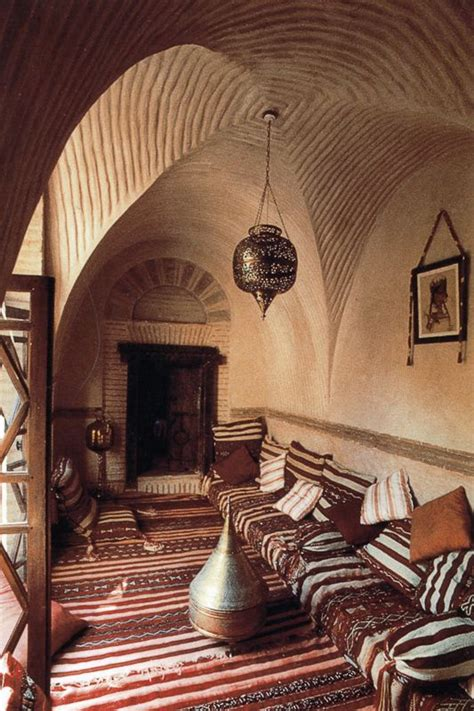 moroccan interior design style  islamic