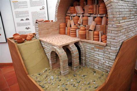 il camino grottaglie ceramisti di grottaglie come si preparava il forno per la