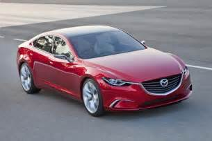 2017 mazda 6 coupe release date auto price release date