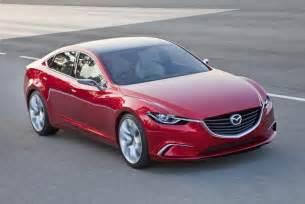 2017 mazda 6 coupe awd autos post