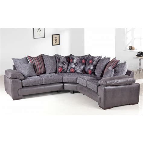 cheap corner unit sofas devonshire corner unit sofa furniture market nottingham