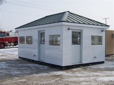 modular buildings and mobile offices portable office guard buildings warestar