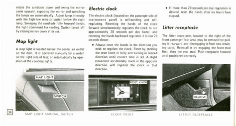 cadillac owners manuals 1973 cadillac owners manual